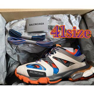 Balenciaga - balenciaga track trainer バレンシアガスニーカー