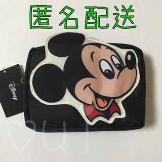 Disney - ミッキー  ポーチ ディズニー ミッキーマウス Disney しまむら