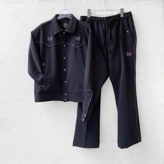 Needles - ニードルスNEEDLES カウボーイジャケット パンツ スーツ