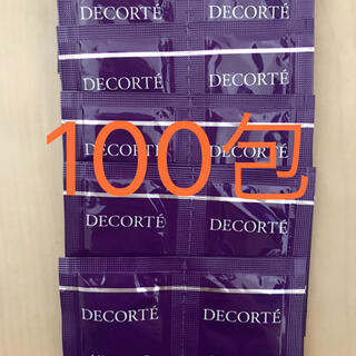 COSME DECORTE - コスメデコルテ   モイスチュアリポソーム100包