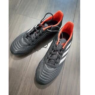 アディダス(adidas)の新品adidasプレデター 25センチ(シューズ)