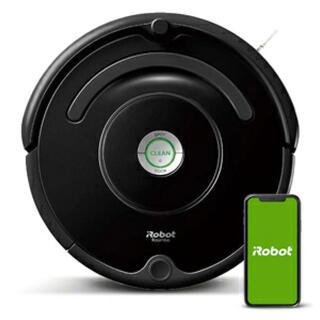アイロボット(iRobot)の掃除機 ルンバ 671 iRobot (掃除機)