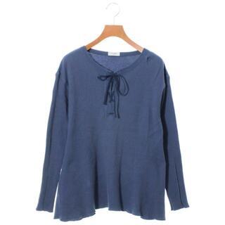 エディション(Edition)のEDITION Tシャツ・カットソー レディース(カットソー(半袖/袖なし))