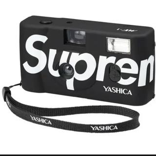 Supreme - シュプリーム supreme カメラ 黒 MF-1 未使用