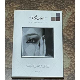 VISEE - VSR アイパレットNA #003 4g 安室奈美恵 アイシャドウ ヴィセ