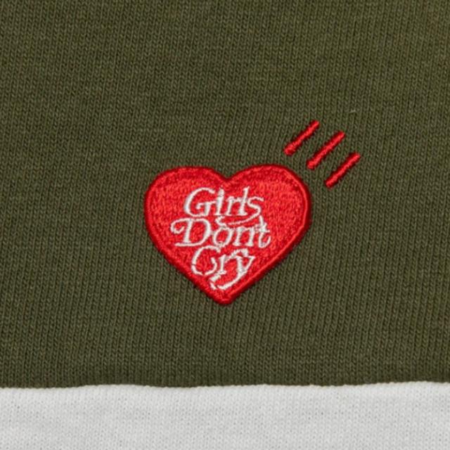 GDC(ジーディーシー)の早い者勝ち Girls Don't Cry Human Made BMX L メンズのトップス(Tシャツ/カットソー(七分/長袖))の商品写真
