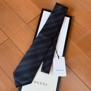 Gucci - GUCCI グッチ ネクタイ ビジネス ルイヴィトン 美品