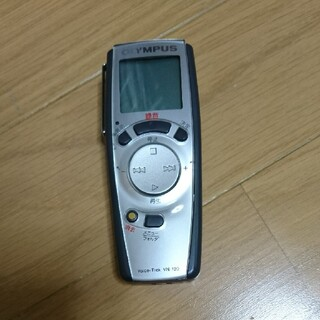 OLYMPUS - ☆ボイスレコーダー☆ OLYMPUS Voice-Trek VN-120