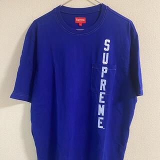 Supreme - 【新品未使用】Supreme Tシャツ Lサイズ