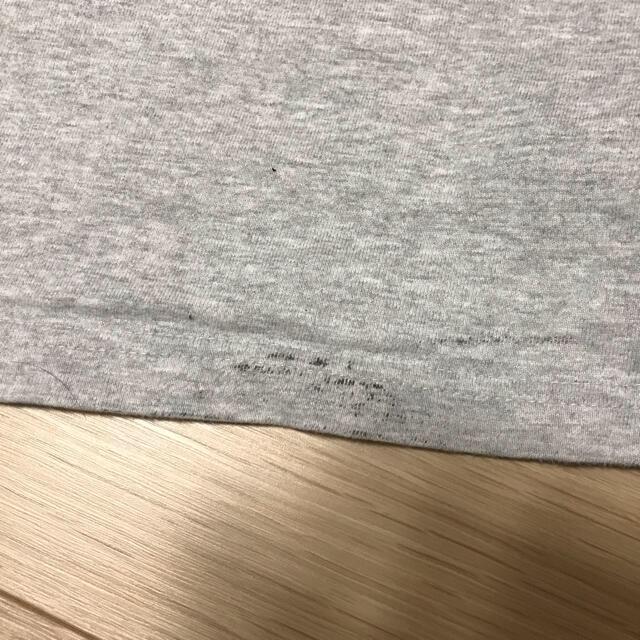 UNITED ARROWS(ユナイテッドアローズ)のヘインズ×United Arrows: Beefy Tシャツ2枚セット(130) キッズ/ベビー/マタニティのキッズ服男の子用(90cm~)(Tシャツ/カットソー)の商品写真