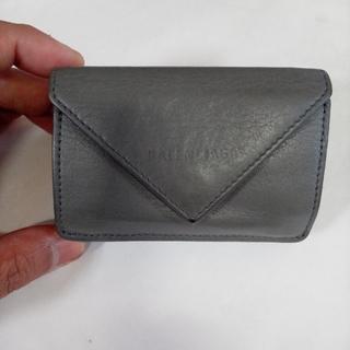 バレンシアガ(Balenciaga)のバレンシアガ 財布 超コンパクト 3っ折(財布)