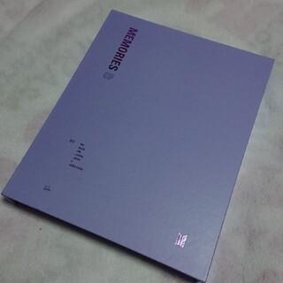 防弾少年団(BTS) - BTS Memories 2018 DVD