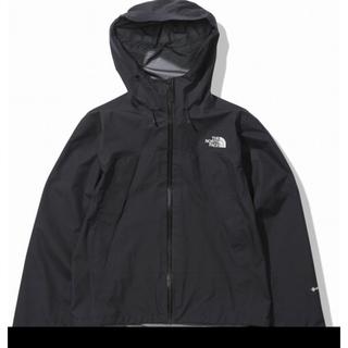 THE NORTH FACE - M クライム ライトジャケット NPW12003 ブラック ノースフェイス