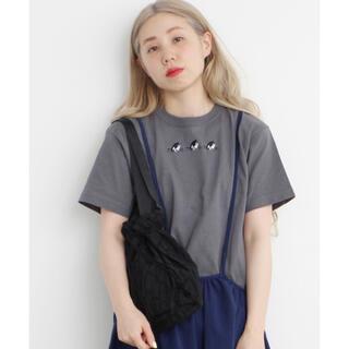 l'atelier du savon - 2019SS didizizi 【WEB限定】シャチTシャツ