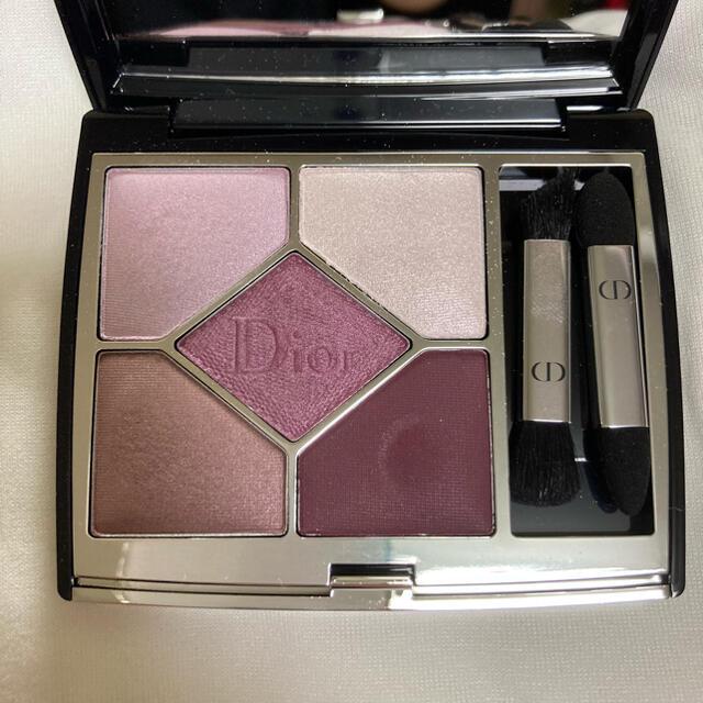 Dior(ディオール)のDior サンククルールクチュール 849 ピンクサクラ コスメ/美容のベースメイク/化粧品(アイシャドウ)の商品写真