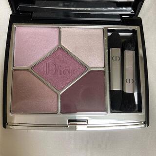 Dior - Dior サンククルールクチュール 849 ピンクサクラ