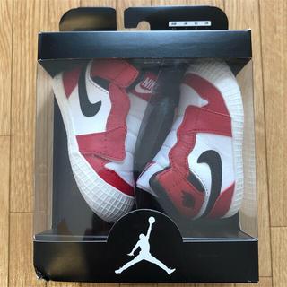 ベビーシューズ Nike JORDAN1  chicago baby  9cm
