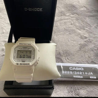 G-SHOCK - 美品 CASIO G-SHOCK dw-5600mw