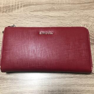 エモダ(EMODA)のEMODA 長財布(財布)