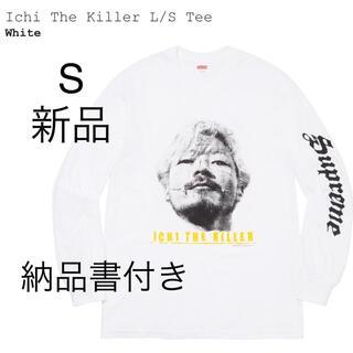 Supreme - Supreme  Ichi The Killer L/S Tee S ロンT