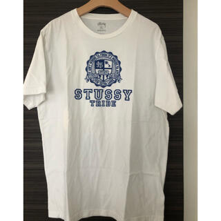 STUSSY - STUSSY Tシャツ XL  Authentic