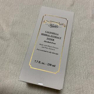 Kiehl's - キールズ ハーバルトナー CL アルコールフリー 230ml 170周年限定