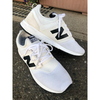 New Balance - ニューバランス 247 27.5cm