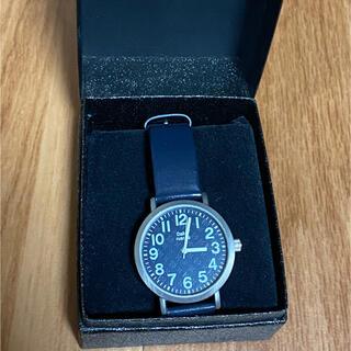 ラシット(Russet)のデイリーラシット腕時計 電池切れ(腕時計)