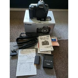 Canon EOS 5D MARK4(WG)