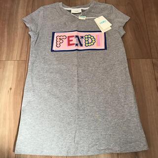 フェンディ(FENDI)のFENDI Tシャツ キッズ 140(Tシャツ/カットソー)