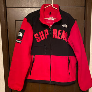 Supreme - supreme north  face Denali jacket M