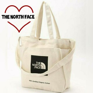 THE NORTH FACE☆トートバッグ