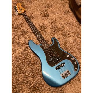 フェンダー(Fender)のFenderUSA アメスタ プレシジョンベース MOD(エレキベース)