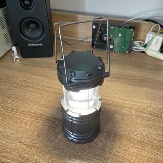 乾電池式LEDランタン(ライト/ランタン)
