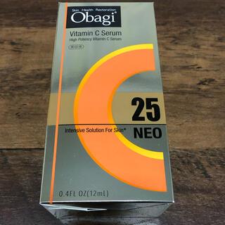 オバジ(Obagi)のオバジC25セラム 未使用 リニューアル品(美容液)