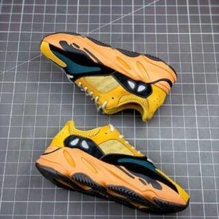 アディダス(adidas)のYEEZY BOOST 700 イージーブースト26cm(スニーカー)