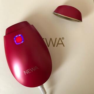 NEWA(ニューア)リフト / ルビーレッド(フェイスケア/美顔器)