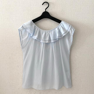 JILLSTUART - ジルスチュアート♡プルオーバーシャツ
