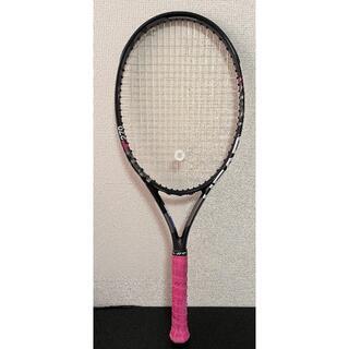 ヘッド(HEAD)のHEAD(ヘッド) テニスラケット  インスティンクト 270(ラケット)
