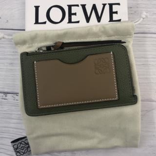 LOEWE - 新品未使用 ロエベ コイン カードケース