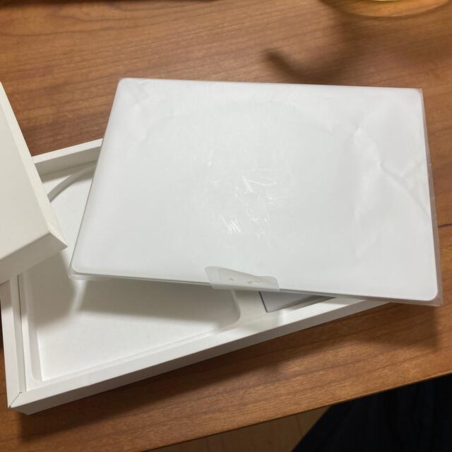 Apple(アップル)のMagic Trackpad 2 Apple マジックトラックパッド スマホ/家電/カメラのPC/タブレット(PC周辺機器)の商品写真