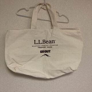エルエルビーン(L.L.Bean)のトートバッグ(トートバッグ)