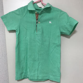 BURBERRY - 未使用バーバリーキッズ ポロシャツ