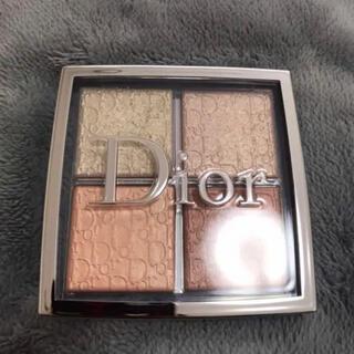 Christian Dior - Dior  バックステージ