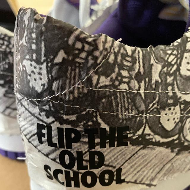 "NIKE(ナイキ)のNIKE WMNS DUNK LOW ""MADE YOU LOOK"" 29cm メンズの靴/シューズ(スニーカー)の商品写真"