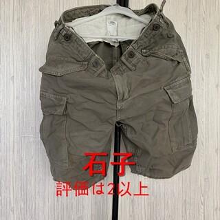 VISVIM - visvim eiger sanction shorts  3 中古