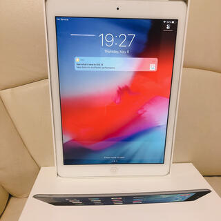 iPad - iPad air 128 GB Wifi + Cellular