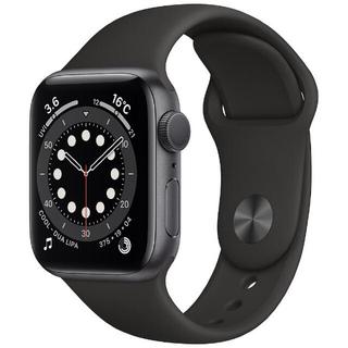 Apple Watch - Apple Watch Series 6 40mm GPSモデルMG133J/A
