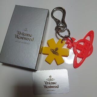 ヴィヴィアンウエストウッド(Vivienne Westwood)のVivienneWestwood キーホルダー(キーホルダー)