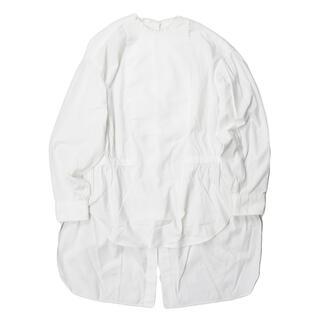 PHEENY - PHEENY 18AW standard dress shirt 長袖シャツ